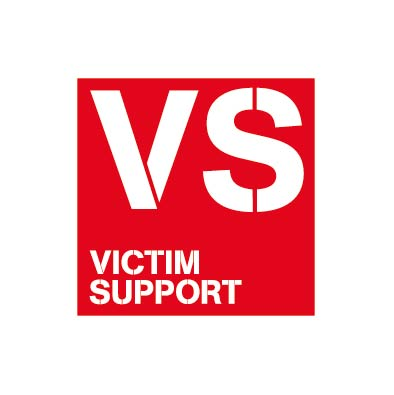 Victim Support logo