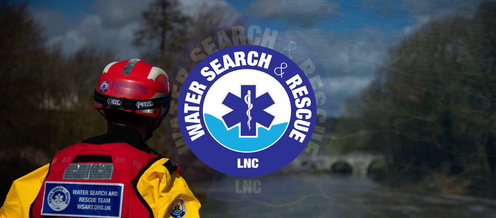 Water Search & Rescue